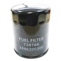 Фильтр топливный 3446200300 двигателя Mitsubishi S4E.