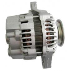 Генератор 32A6800302 двигателя Mitsubishi S4S.