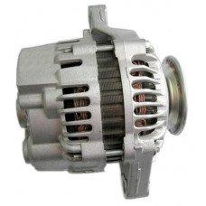 Генератор 32A6800302 двигателя Mitsubishi S4Q2.