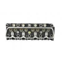 Головка блока 11041-29W01 двигателя Nissan SD25.