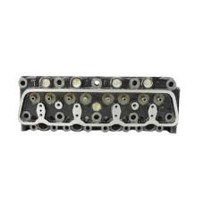 Головка блока 11041-29W00 двигателя Nissan SD25.