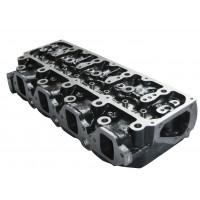 Головка блока 11039-40K00 двигателя Nissan TD27.