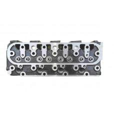 Головка блока 1G09203044 двигателя Kubota V1505.