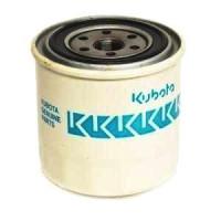Фильтр масляный 1C02032430 двигателя Kubota V3300.
