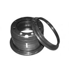 Диск (обод) колесный 8,25-15 44101-31621-71 погрузчика Toyota.