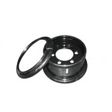 Диск (обод) колесный 250-15 44310-N3170-71 погрузчика Toyota.
