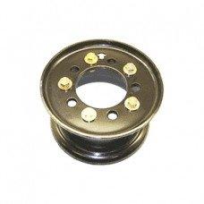 Диск (обод) колесный 4.33-8 44201-11172-71 погрузчика Toyota.