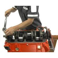 Ремонт двигателя Nissan FD6.