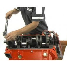 Ремонт двигателей Continental